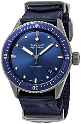Blancpain Fifty Fathoms Automatic Dive Watch