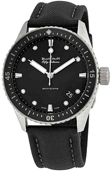 Blancpain Fifty Fathoms Meteor Automatic Men's Watch