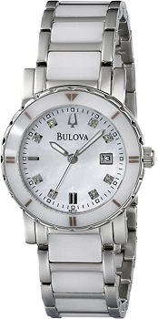 Bulova Women's Highbridge Watch
