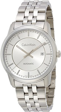 Calvin Klein Infinite Automatic Watch