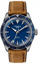 Christopher Ward C65 Dartmouth Series 1