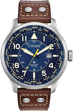 Citizen Watches Men's Promaster Nighthawk