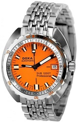 DOXA Sub 1200T Professional Dive Watch