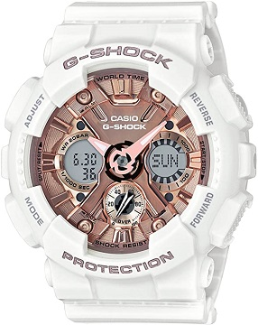 G-Shock Women's GMA