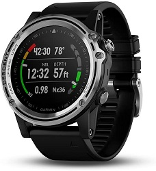 Garmin Descent MK1 Dive Smartwatch