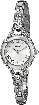 Guess Women's Petite Vintage-Inspired Watch
