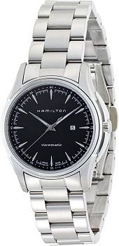 Hamilton Women's Jazzmaster Viewmatic Automatic Watch