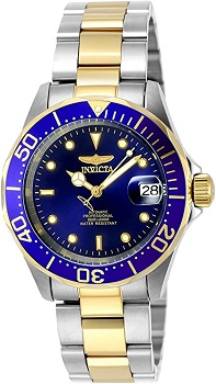 Invicta Men's Pro Diver Collection Watch