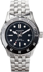 Jack Mason Seamount Automatic Watch