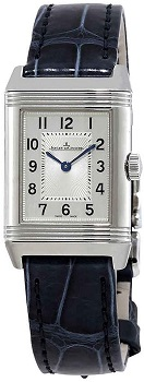 Jaeger-LeCoultre Reverso Classic Ladies Hand Wound Watch