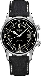 Longines Legend Diver Automatic Men's Watch