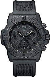 Luminox Navy Seal Chronograph Watch