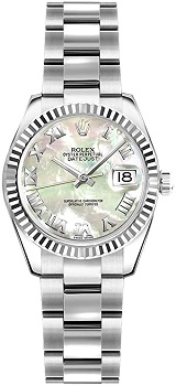 Rolex Lady-Datejust 26 Women's Watch
