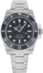 Rolex Submariner – Best Dive Watch