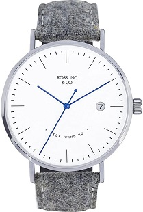 Rossling & Co. Classic Automatic Watch