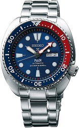 Seiko Prospex PADI Dive Watch