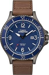 Timex Expedition Ranger – Best Budget Dive Watch