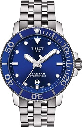 Tissot Seastar 1000 Automatic Dive Watch
