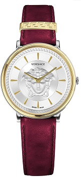 Versace V-Circle Lady Watch
