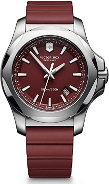 Victorinox Swiss Army Men's I.N.O.X. Watch