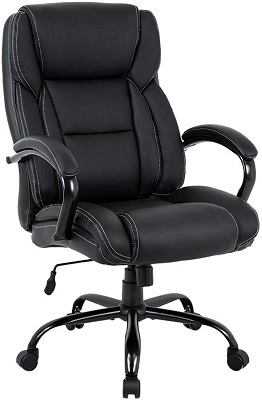 Best Massage Big & Tall Office Chair