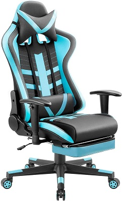 Homall Ergonomic High-Back Racing Chair