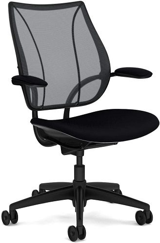 Humanscale Liberty Office Desk Task Chair