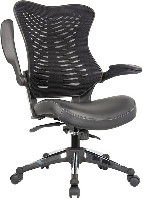 Office Factor Executive Ergonomic Chair