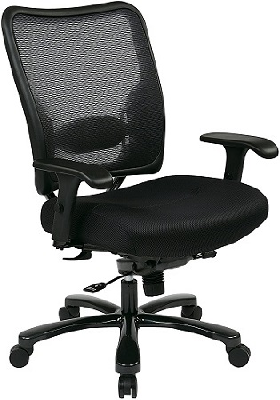 SPACE Seating AirGrid Ergonomic Chair