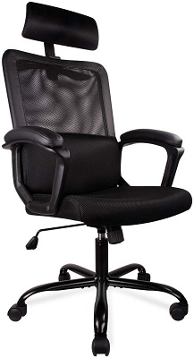 Smudgedesk Office Chair