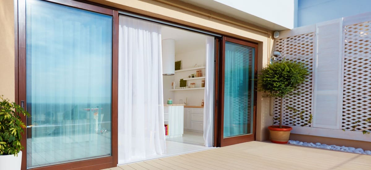 best sliding glass doors