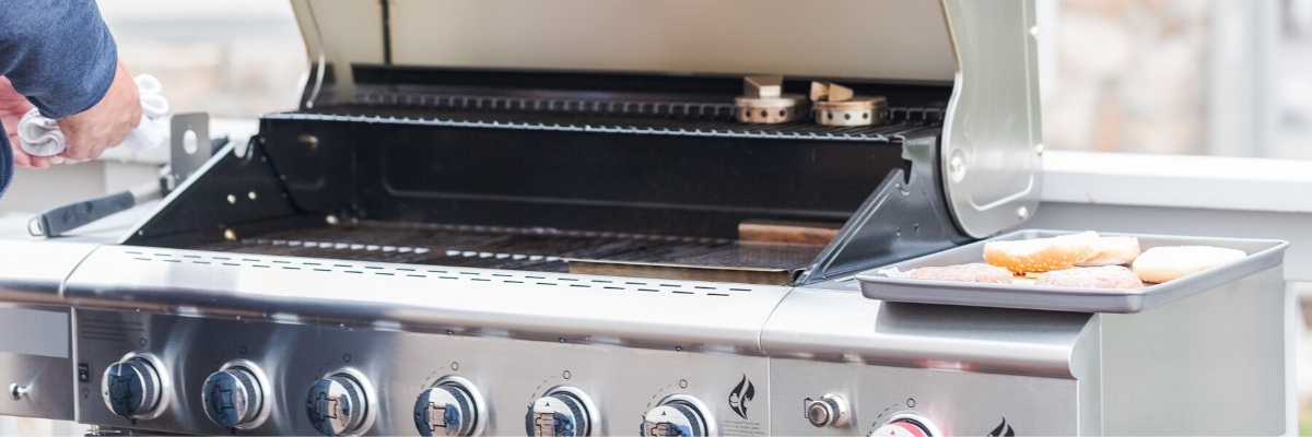 highest rated gas grills