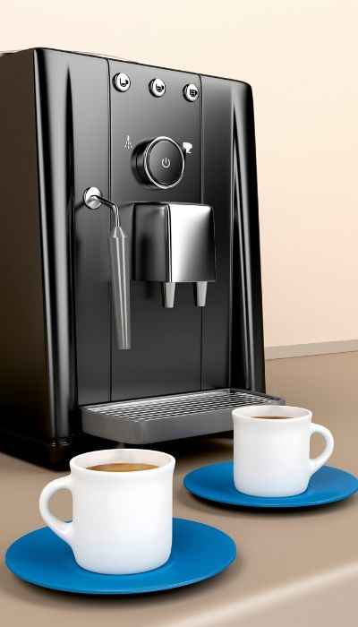 inexpensive espresso machine