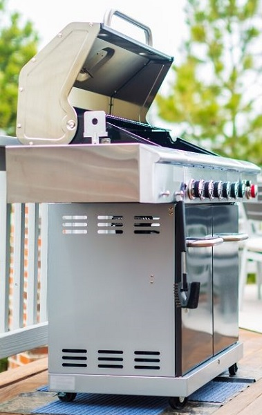 what's the best gas grill for under $500
