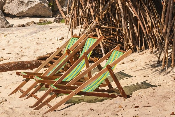 10 Best Beach Chairs to Enhance Your Summer 2020