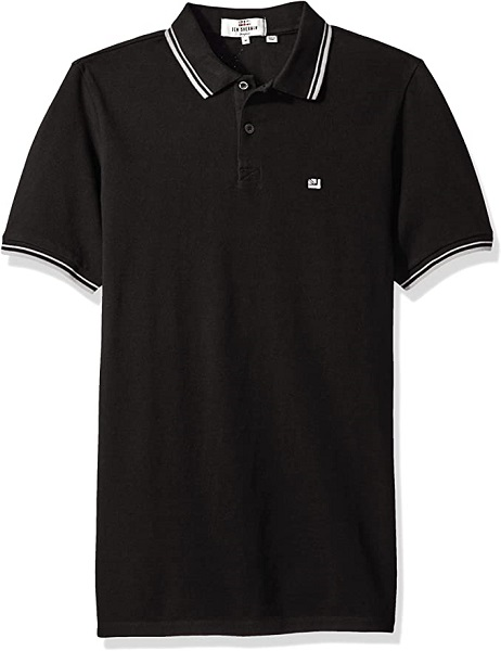 Ben Sherman Men's Romford Polo Shirt