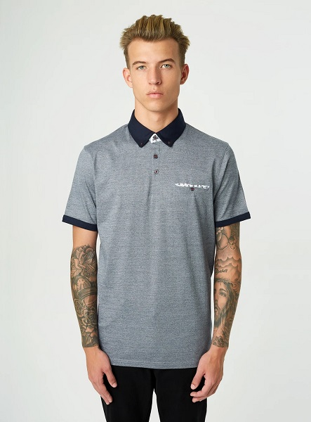 Rutherford Polo Shirt