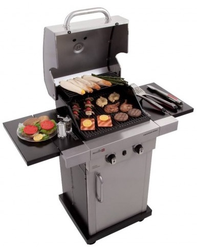 best budget grill