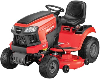 Craftsman T225 46 Inch 19 HP Tractor