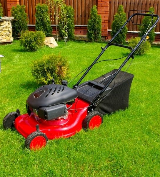 what is the best month to buy a lawn mower