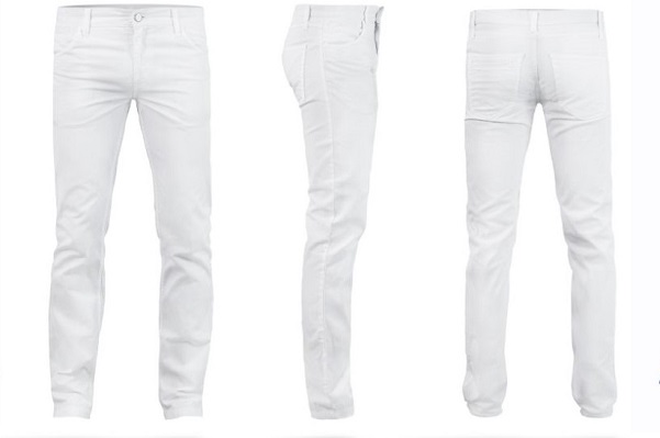 types of pants for men 2021-2022