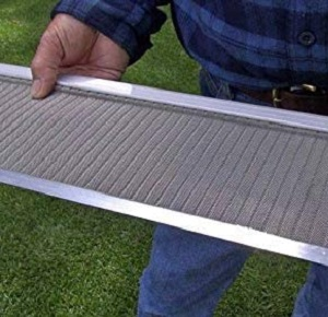 Stainless Steel Micro-Mesh Raptor Gutter Guard