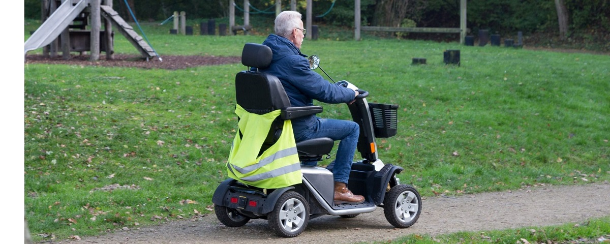 what is the best mobility scooter