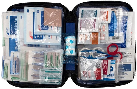 First Aid Only Emergency Kit