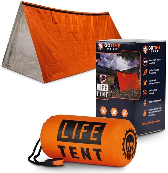 Go Time Gear Life Tent