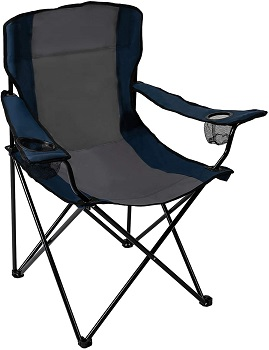 Pacific Pass Portable Chair